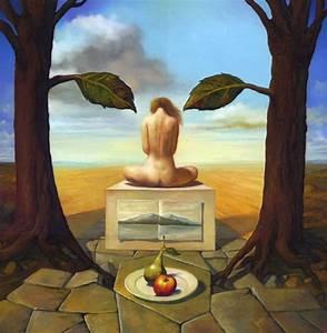 Surrealism and Visionary art: José Roosevelt