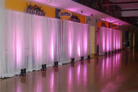 event drapery draping hughies event services
