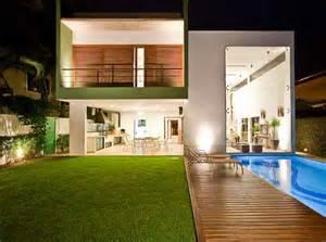 home interior arch designs galeria de casa acapulco flavio castro arquitetos 31