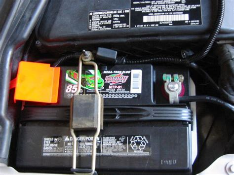 2014 Mercedes E350 Auxiliary Battery Location 2014 Honda ...