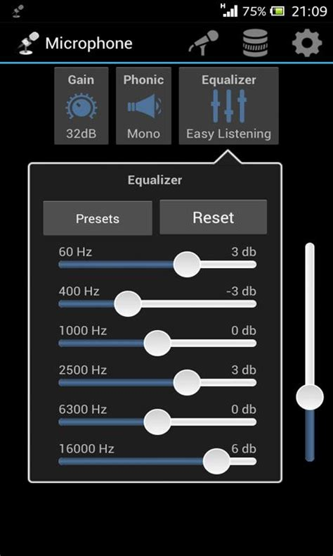 microphone apk mod unlimited android apk mods