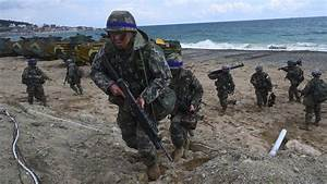U.S. and South Korea to Resume Joint Military Exercises ...