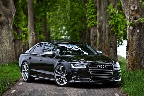 2019 Audi S8 Plus by 2019 Audi S8 Look High Resolution Pictures Car Preview