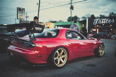 Car, Evening, Drift, Morning, Mazda, Sports, Sports Car