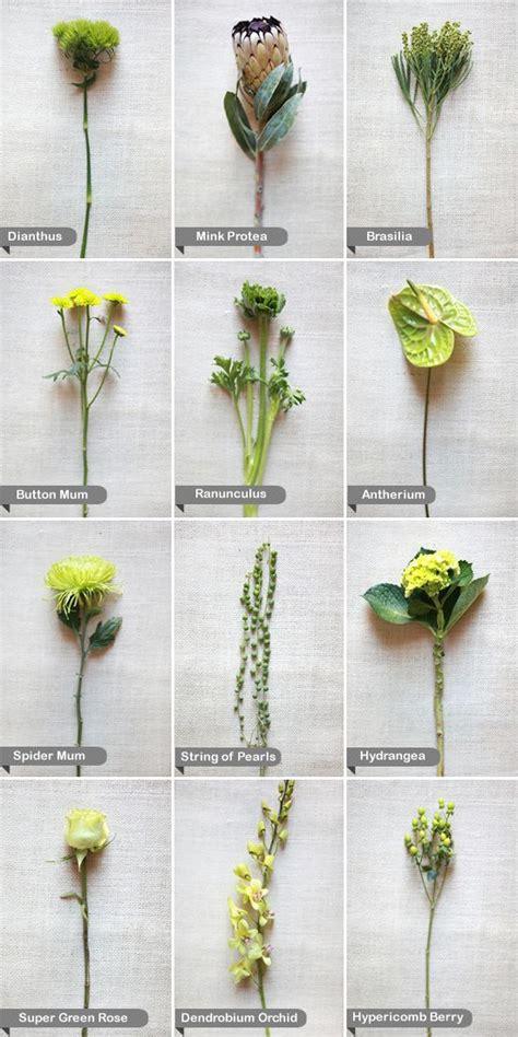 image result  types  greenery  floral arrangements