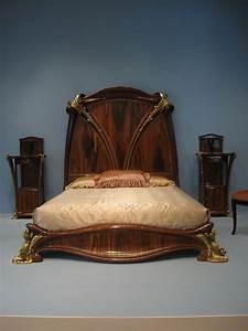 Art Nouveau Mobilier : art nouveau love art nouveau pinterest chevet art ~ Melissatoandfro.com Idées de Décoration