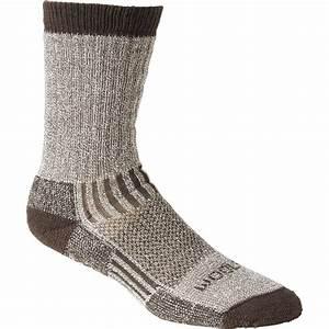 Woolrich Big Woolly Crew Sock Backcountry Com