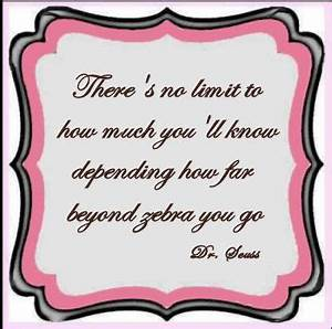 Perfect Dr Seus... Perfect Baby Girl Quotes