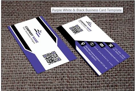 beautifully designed  small business card templates