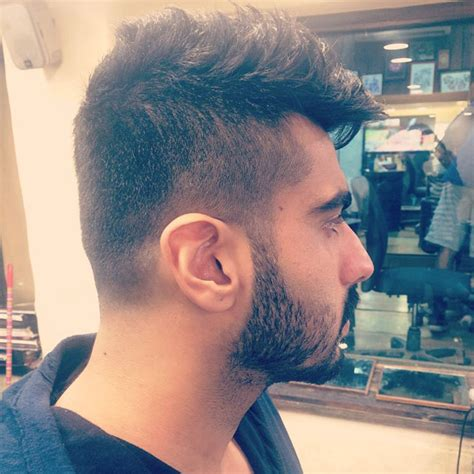 check  arjun kapoors  cool hairstyle movies news