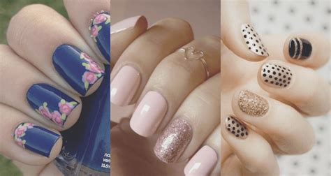 glam   quinceanera nails   simple tips