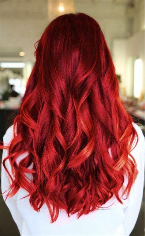 les 25 meilleures id 233 es de la cat 233 gorie cheveux rouges sur coiffure filles