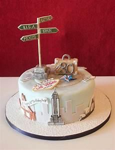 Best 25+ Travel cake ideas on Pinterest Map cake, Globe