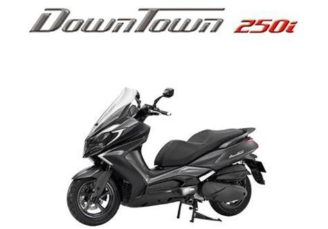 Gambar Motor Kymco Downtown 250i by Harga Kymco Downtown 250i Dan Spesifikasi Terbaru 2019