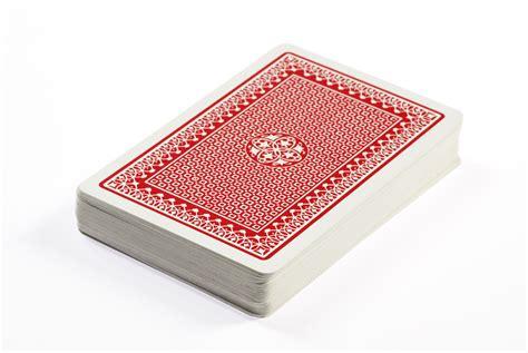 A Deck Of Cards Allworshipcom