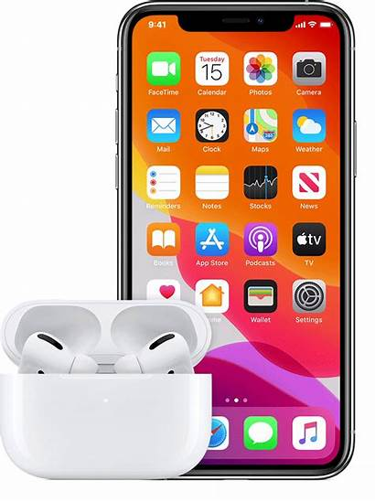 Airpods Airpod Apple Iphone Support Connection Device