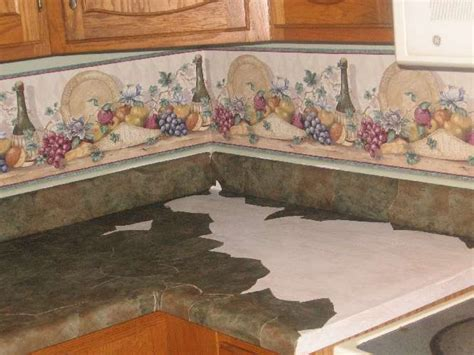 kitchen counter contact paper photo gallery of paper illusions ideas