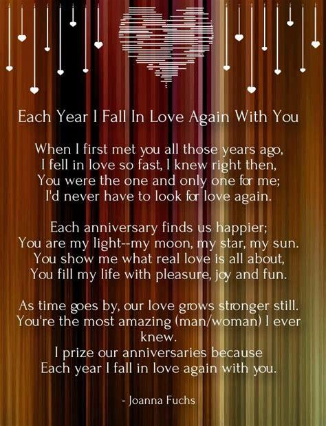 ideas  anniversary poems  pinterest wedding anniversary poems happy