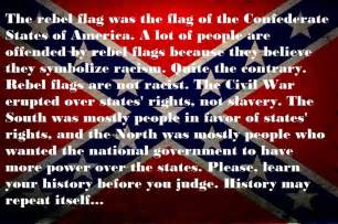Rebel Confederate Flag Meaning