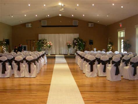 reception hall decor designs wedding ceremony reception