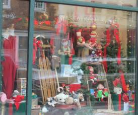 christmas window displays mast general store2 gay street knoxville december 2012 inside of