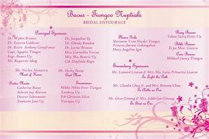 invitations by jennifer misterio at coroflotcom With wedding invitation with entourage maker