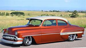 1954 Chevrolet 210 Resto Mod