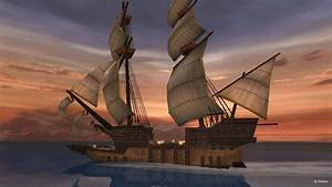 Pirates of the Carribean Online Screenshots - My Pirate Ship