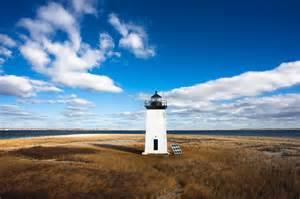 Cape Cod, Nantucket & Martha's Vineyard Lighthouses