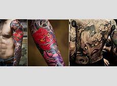 Tatouage Tigre Et Dragon Japonais Signification Tattooart Hd