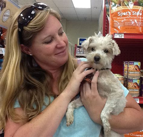 Zoes Friends Animal Rescue Hooray Im Adopted276