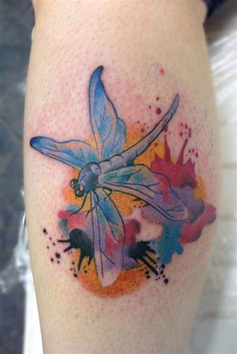 ultimate collection  dragonfly tattoos  designs