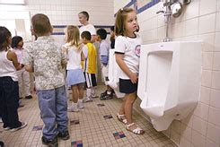 Gender Neutral Bathrooms On College Cuses by 4 Learning To Use The Toilet Tembc Education