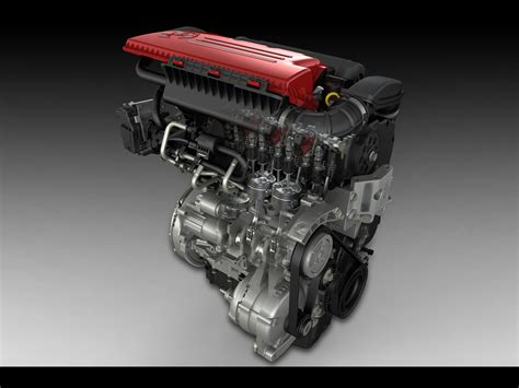 Fiat Abarth Engine 2012 fiat 500 abarth engine 2 1920x1440 wallpaper