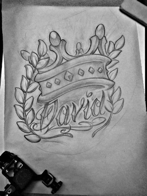 king david sketch by michaelbrito.deviantart.com on