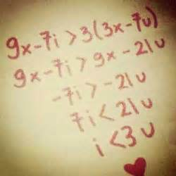 Math Quotes About Love