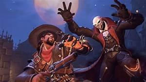 Overwatch, Halloween, Terror, Returns, Ends, Nov, 1