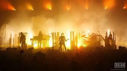 Nine Nails Inch Beside
