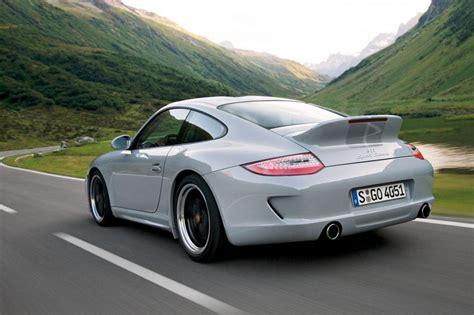old porsche 911 porsche 911 sport classic review evo