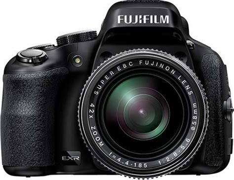 fujifilm finepix hsexr review photography blog