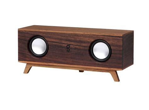 SPiKO Wooden Bluetooth Speaker - iBark