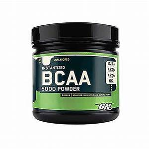 Should You Splurge On Bcaa Supplements