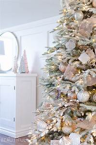 25+ unique Flocked christmas trees ideas on Pinterest ...