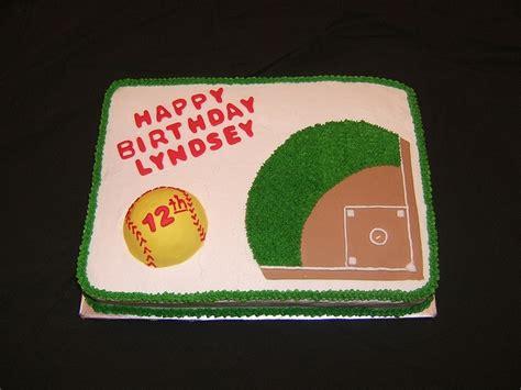 images  softball cakes  pinterest cake