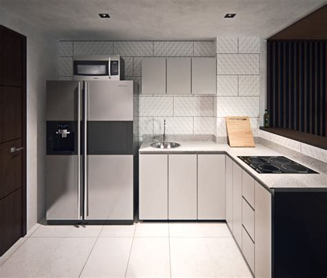 small apartments showcase  flexibility  compact design