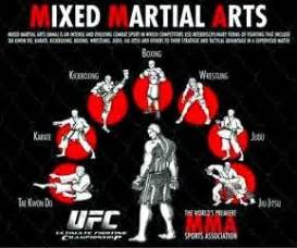 mma si鑒e mma mike d antoni and on