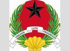 Brasão de armas da GuinéBissau – Wikipédia, a