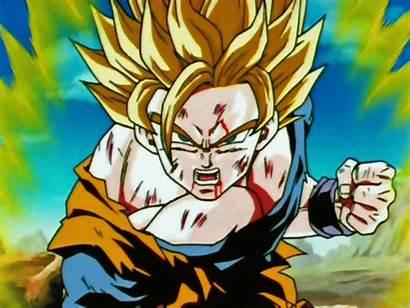 Goku Gifs Animados