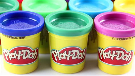 10 Fun Facts About Play Doh Mental Floss