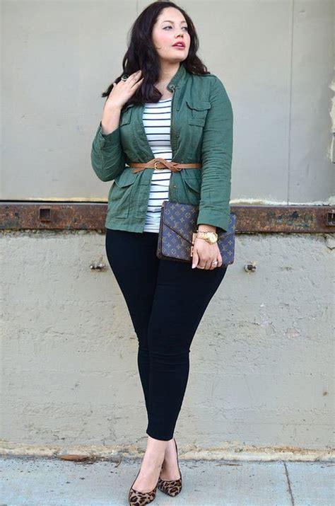 Plus Size Fashion 10 Casual Beautiful Outfit Ideas